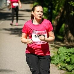Helsinki Half Marathon - Suvi Seppälä (2786)