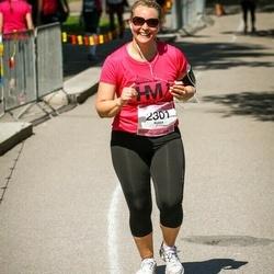Helsinki Half Marathon - Kaisa Näsman (2301)