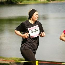 Helsinki Half Marathon - Satu Hakamäki-Niskala (2033)
