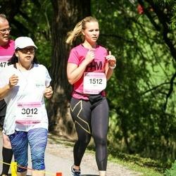 Helsinki Half Marathon - Anni Kolehmainen (1512)
