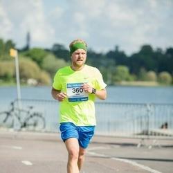 Helsinki Half Marathon - Ilmo Pöntinen (360)