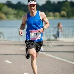 Helsinki Half Marathon - Elias Hämäläinen (16)