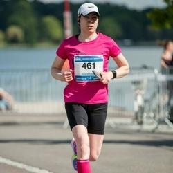 Helsinki Half Marathon - Mirva Ojala (461)