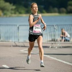 Helsinki Half Marathon - Josefin Sjölind-Kohtamäki (3402)