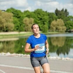 Helsinki Half Marathon - Jenni Kangas (282)
