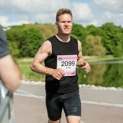 Helsinki Half Marathon - Jukka Nurminen (2099)