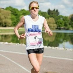 Helsinki Half Marathon - Suvi Miettinen (41)