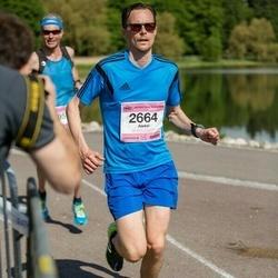 Helsinki Half Marathon - Aleksi Räihä (2664)
