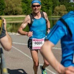 Helsinki Half Marathon - Remco Schellingerhout (3395)