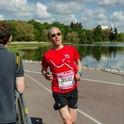 Helsinki Half Marathon - Mikko Järvinen (3532)