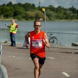Helsinki Half Marathon - Kaapro Manner (36)