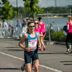 Helsinki Half Marathon - Mirja Vartiainen (57)