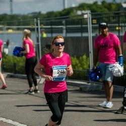 Helsinki Half Marathon - Vuokko Haaparanta (248)
