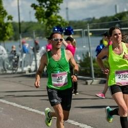 Helsinki Half Marathon - Bosshard Patrick (49)