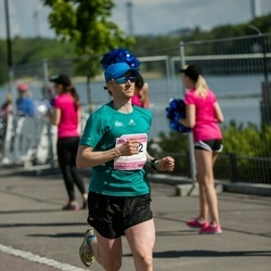 Helsinki Half Marathon - Janne Salo (3392)