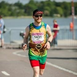 Helsinki Half Marathon - Karri Kaukinen (1431)