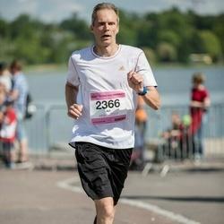 Helsinki Half Marathon - Ari Pakarinen (2366)