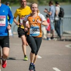 Helsinki Half Marathon - Jean-Loup Colombi (2)