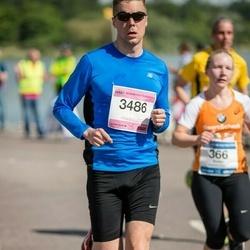 Helsinki Half Marathon - Lauri Tuominen (3486)