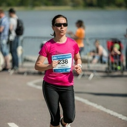 Helsinki Half Marathon - Julia Dolezalova (238)
