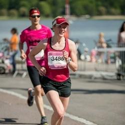 Helsinki Half Marathon - Mirva Rottensteiner (3485)