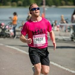 Helsinki Half Marathon - Antti Kyrönlahti (1637)
