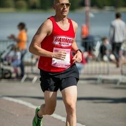 Helsinki Half Marathon - Kris Przeor (51)