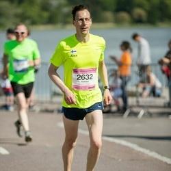Helsinki Half Marathon - Aleksei Rudakov (2632)