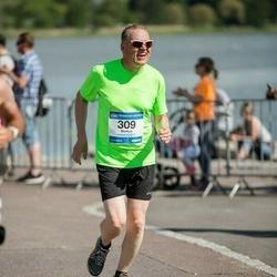 Helsinki Half Marathon - Markus Laitila (309)