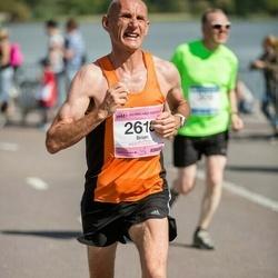 Helsinki Half Marathon - Brian Rogers (2618)