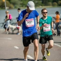 Helsinki Half Marathon - Kimmo Uusikumpu (3061)