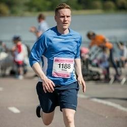 Helsinki Half Marathon - Anssi Huisman (1188)
