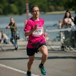 Helsinki Half Marathon - Ilkka Ylenius (3235)