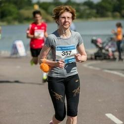 Helsinki Half Marathon - Jana Prattingerová (357)