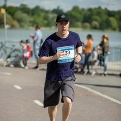 Helsinki Half Marathon - Kristian Markkanen (333)