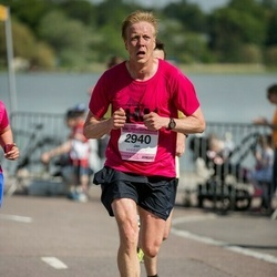 Helsinki Half Marathon - Jan Tammela (2940)