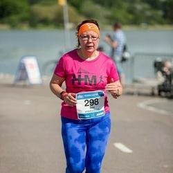 Helsinki Half Marathon - Sari Kuivanen (298)