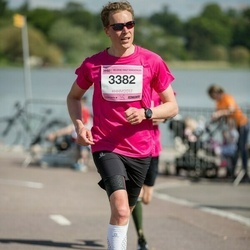 Helsinki Half Marathon - Matias Rautionmaa (3382)