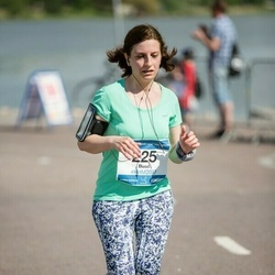 Helsinki Half Marathon - Buse Gul Atli (225)