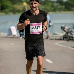 Helsinki Half Marathon - Ilpo Lahtinen (3323)