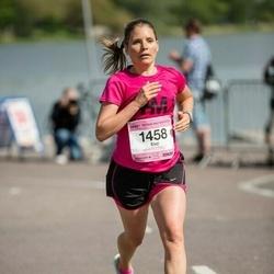 Helsinki Half Marathon - Essi Kilpeläinen (1458)