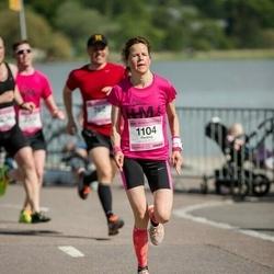 Helsinki Half Marathon - Pauliina Hermunen (1104)