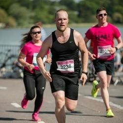 Helsinki Half Marathon - Antti Yli-Savola (3236)