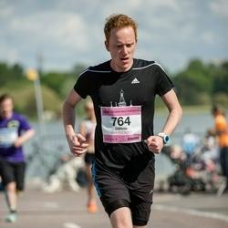 Helsinki Half Marathon - Dennis Buitendijk (764)