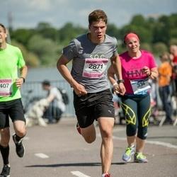 Helsinki Half Marathon - Pietari Soronen (2871)