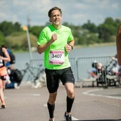 Helsinki Half Marathon - Jan Stenbäck (3407)