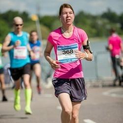 Helsinki Half Marathon - Hanna Ritva (368)