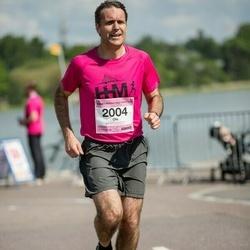 Helsinki Half Marathon - Ole Andreassen (2004)