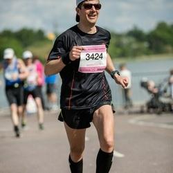 Helsinki Half Marathon - Risto Ukkonen (3424)