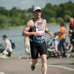 Helsinki Half Marathon - Henri Lindqvist (3332)